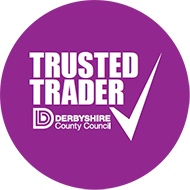 Complete Car Cosmetics Derby - Trusted Trader Logo